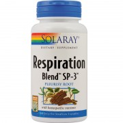 Respiration Blend 100 capsule
