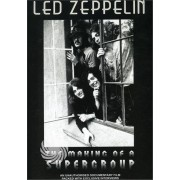 Video Delta LED ZEPPELIN-THE MAKING OF A SUPERG. - DVD - DVD