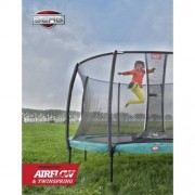 BERG Champion 430 + Safety Net Deluxe