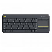 0191454 - Tipkovnica bežična Logitech K400 Wireless Touch Keyboard