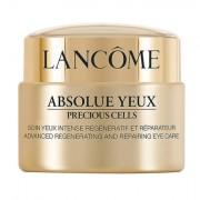 Lancôme Absolue Precious Cells Crema ringiovanente per contorno occhi 20 ml