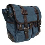 LICENCE 71195 Geeko CC Messenger Bag Navy LBF10766-BL
