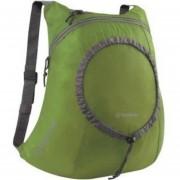 Mochila Compacta plegable Verde Cap.14.9 Lts outdoor 4233