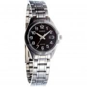 Reloj Casio LTP-1308D-1B-Gris