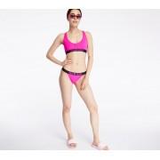 Calvin Klein Brazilian Swim Bikini Pink Glo