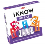 Tactic Games iKNOW Hit List Game