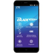 "Telefon Mobil ZTE Blade A610, Procesor Octa-Core 1.5GHz /1.0GHz, IPS LCD capacitive touchscreen 5.0"", 4GB RAM, 32GB Flash, 13MP, Wi-Fi, 4G, Dual Sim, Android (Gri)"