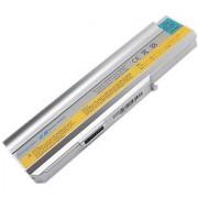 Irvine 4400 mAh Laptop Battery For Lenovo N100 N200-Black