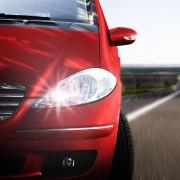 Pack Full LED feux de route pour Ford Focus