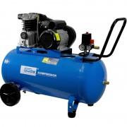 Compresor 335 10 100 Guede GUDE50098 2200 W 100 L 10 bari