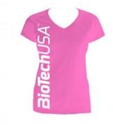 Biotech USA BioTechUSA női póló