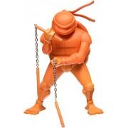 TMNT Michelangelo medium vinyl 8-inch Teenage Mutant Ninja Turtles figure by Kidrobot