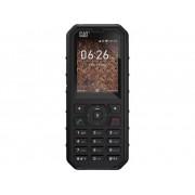 CAT B35 Outdoor telefoon Zwart, IP-68, MIL 810G