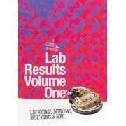 Lab Results, Vol. 1 [DVD]