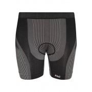 P.A.C. Sous-vêtements vélo avec rembourrage femme Femme, black XXL 2020 Shorts en lycra