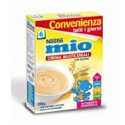 Nestle' It.Spa(Infant Nutrit.) Nestlé Mio Crema Multicereali Per Lo Svezzamento Con Glutine 250g