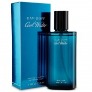 Davidoff Herengeur Davidoff Cool Water EDT 75 ml