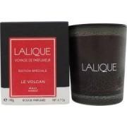 Lalique Candle 190g - Le Voldan Maui Special Edition