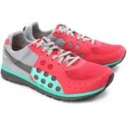 Puma Faas 300 Running Shoes For Women(Green, Pink, Grey)