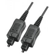 optikai kábel 2 csatl. 0.5fm