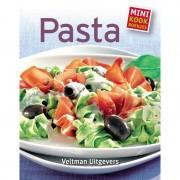 Spiru Mini kookboekjes - Pasta