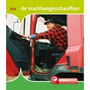 De Kijkdoos: De vrachtwagenchauffeur - Isabelle de Ridder
