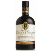Kings Ginger 0,5L 41%