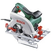 Fierastrau circular manual Bosch PKS55A 1200W max. 55mm