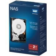 WDBMMA0020HNC - 2TB Festplatte WD NAS-HDD - NAS Retail