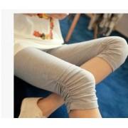 2017 Pleated Modal Pregnant Pants Maternity Leggings Summer Panties for Pregnant Women Fashion Pregnancy leggings SH-MN0112