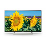 "Sony TV 124,5 cm (49"") - Sony KD-49XF8096 49"" 4K Ultra HD Smart Wifi Negro"