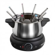 Appareil à fondue électrique 8 personnes 1500 W DOC184 Livoo