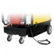 Rezervor combustibil 85 l Master compatibil cu BV 310 FS , cod 4514.091