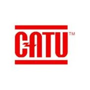 Catu Plaque ALU type ERDF PR30 CATU APR-30-8