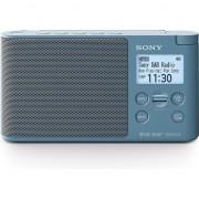 Radio cu ceas sony XDR-S41D Albastru (XDRS41DL.EU8)