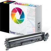 HP Laserjet Pro M102W Toner cartridge Zwart huismerk