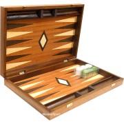 Табла с дървен корпус
