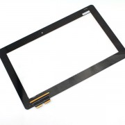 Display touch para tablet Asus T100TA preto