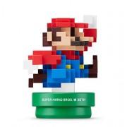 Nintendo Amiibo Mario Modern Colors 30th Series Wii