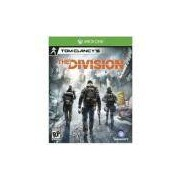 Game Tom Clancys The Division Xbox One