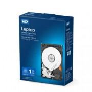 WESTERN DIGITAL MAINSTREAM LAPTOP 1TB 2.5P - WDBMYH0010BNC - WDBMYH0010BNC