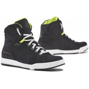 Forma Boots Swift Dry Black/White 42