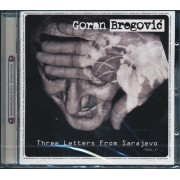 Goran Bregovic - Three Letters from Sarajevo (CD)