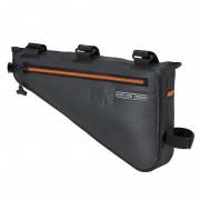 Ortlieb Frame-Pack, M - slate - Fahrrad Zubehör