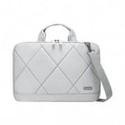 Чанта за лаптоп, Asus AGLAIA Carry Bag,13.3 инча, Gray/90XB0250-BBA020