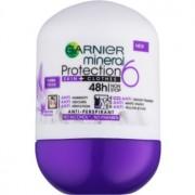 Garnier Mineral 5 Protection antitranspirante roll-on 48h (Floral Fresh) 50 ml