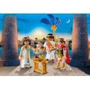Caesar si Cleopatra Playmobil
