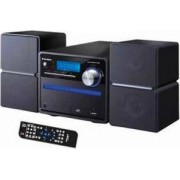 Majestic Ah-2336 Micro Hi Fi Lettore Cd / Mp3 Usb - Ah-2336