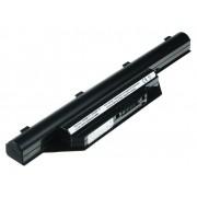 Fujitsu Siemens Batterie ordinateur portable FPCBP177 pour (entre autres) Fujitsu Siemens LifeBook S7210 - 5200mAh