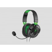 Casti gaming Turtle Beach Ear Force Recon 50x green